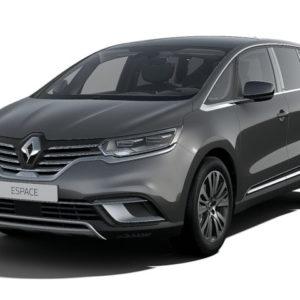Alquilar Renault Espace en Navarra