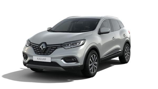 Alquilar Renault Kadjar en Navarra